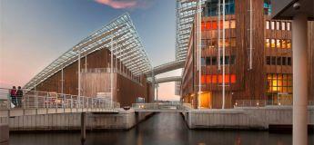 Les 10 musées contemporains incontournables dans le monde