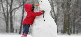 Et si on appelait le « bonhomme de neige » la « personne de neige » pour promouvoir l'égalité des sexes ?
