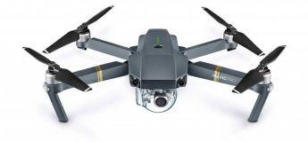 DJI Mavic Pro Mini, le drone à 677.03 € au lieu de 828.29€