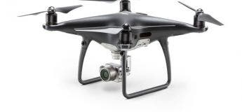 DJI Phantom 4 Pro RTF noir : le drone performant à prix réduit à 1068.58 €