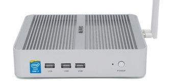 Le mini PC Hystou FMP03B i7 5550U à – de 245 €