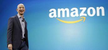 Jeff Bezos nouvel homme le plus riche du monde avec 112 milliards de dollars