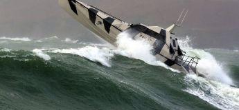 Thunder Child, le bateau qui ne peut pas chavirer !