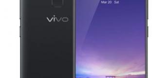 Vente flash du Vivo X20, un smartphone haut de gamme à 385.75 €