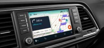 L'application GPS Waze mène la course en proposant les itinéraires les plus rapides