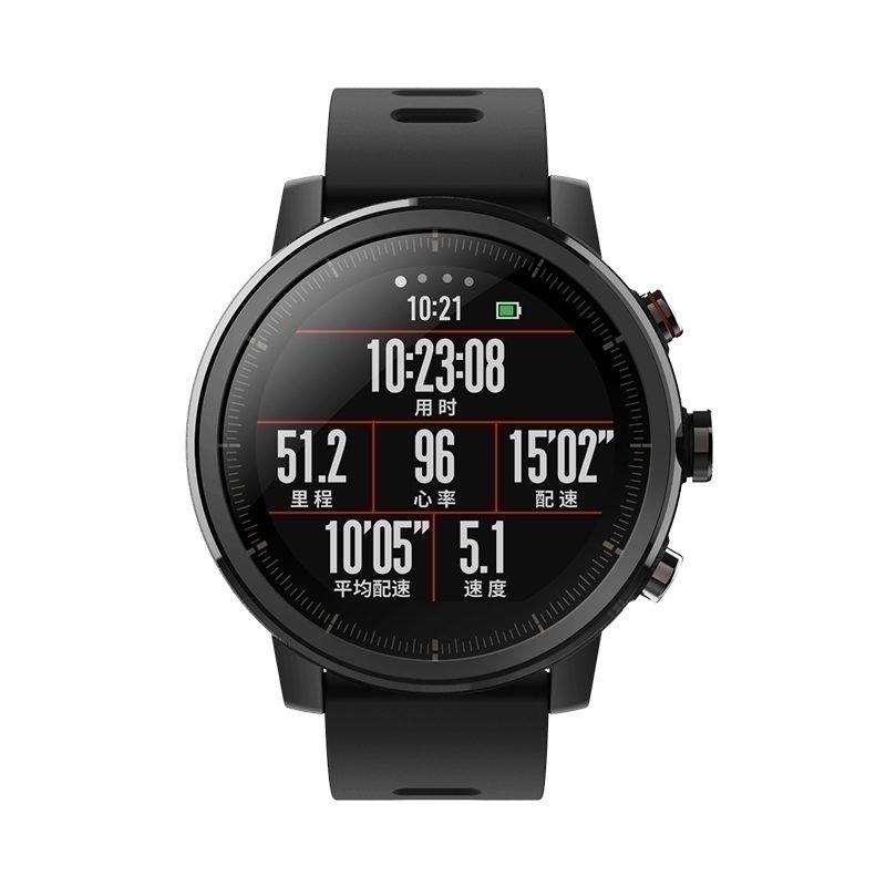 pr commande de la montre connect e xiaomi huami amazfit smartwatch 2. Black Bedroom Furniture Sets. Home Design Ideas