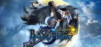 Bayonetta 2 : Le test du jeu sur Switch