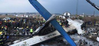 Les pires catastrophes aériennes durant ces cinq dernières années