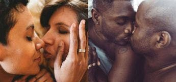 Il n'y a pas de définition stricte de la sexualité selon une nouvelle étude spécialisée