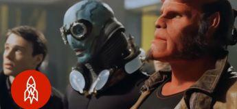 Doug Jones, l'acteur qu'on ne connait pas mais que l'on a déjà vu dans une centaine de films