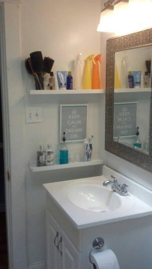 astuces pour gagner de l espace dans un petit appartement page 2 sur 2. Black Bedroom Furniture Sets. Home Design Ideas
