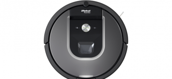 25% de réduction sur l'iRobot Roomba 960