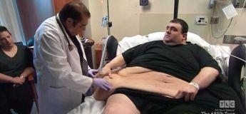 La mort tragique d'un homme obèse durant sa participation à une émission de téléréalité