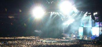 La fréquentation des concerts augmente l'espérance de vie