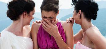 Les pires discours de mariage à ne pas faire (prenez des notes !)