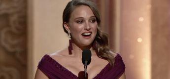 Les 10 plus grands discours des Oscars (et les plus vues)