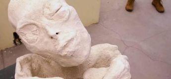 Des scientifiques prétendent avoir découvert une momie alien