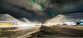 Longyearbyen, la ville norvégienne où mourir est interdit