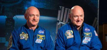 Comprendre les effets des voyages spatiaux sur le corps humain grâce à ces jumeaux