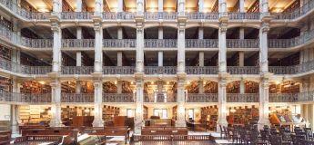 Un photographe partage les plus belles bibliothèques du monde