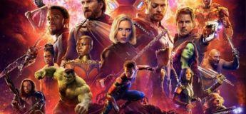 Dernier trailer et affiche : tout le monde contre le gros tout violet dans Avengers: #InfinityWar