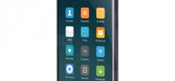 Baisse de prix importante sur le Xiaomi Mi A1, vendu à 138,83 €
