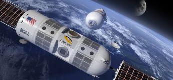 Aurora Station, le premier hôtel de luxe au monde dans l'espace