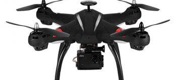 Bayangtoys X21, un drone à double GPS vendu à – de 190 €