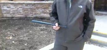 Un district scolaire arme 500 enseignants avec 16 minuscules battes de baseball pour se protéger contre les fusillades