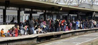 RailZ l'application collaborative pour tout savoir sur les trajets de la SNCF