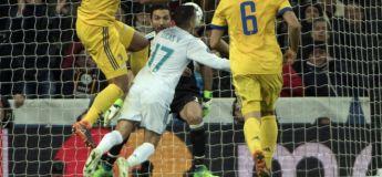 Real Madrid Juventus : le «viol du siècle» ou une victoire «exceptionnelle» ?