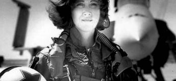 Pluie d'hommages sur Tammie Jo Shults, l'héroïne du vol New-York-Dallas