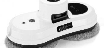 Le robot nettoyeur de vitre Alfawise S60 à – de 100 €