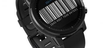 Précommande de la montre connectée Xiaomi Huami Amazfit Smartwatch 2 à – de 150 €