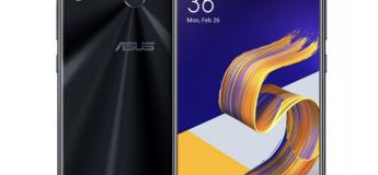 Promo : l'Asus Zenfone 5 à – de 370 € 🔥