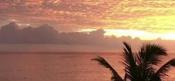 C'est le weekend, on se casse aux Seychelles !