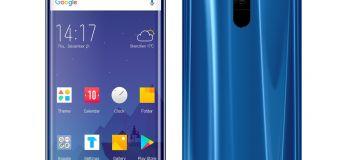 l'Elephone U 4G, 6 Go de Ram et 128 Go de stockage à – de 300 €