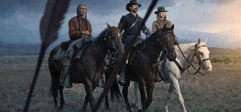 Hostiles (Streaming, Synopsis, Casting, Bande annonce)