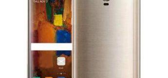 Le Huawei Mate 9 Pro à 357.85 €., le moins cher en version gold