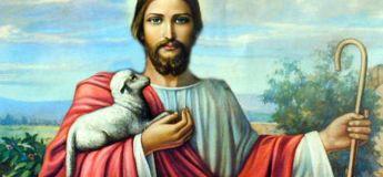 Une lecture radicale de la bible suggère que Jésus était un trans bizarre..