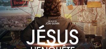 Jésus, l'enquête (Streaming, Synopsis, Casting, Bande annonce)