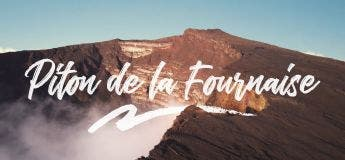 Le Piton de la Fournaise en éruption, découvrez les images 4K en drone