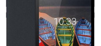 Baisse de prix : La tablette Lenovo P8 à Wifi bi-bande à 118,76 €