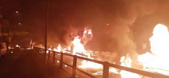 Les Grecs fêtent Pâques à coups de dynamite à Kalymnos