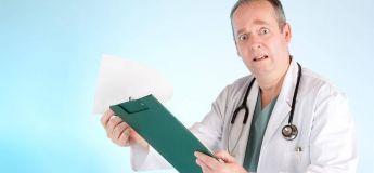Des exemples de questions ridicules posées par des patients à leur médecin