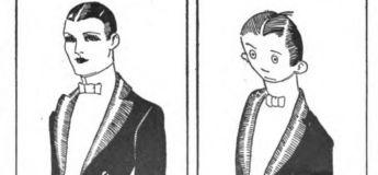 Ce dessin animé de 97 ans pourrait être le premier mème Internet