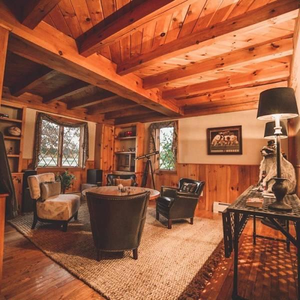 Top 25 des maisons en bois hyper cosy Maison-en-bois-1