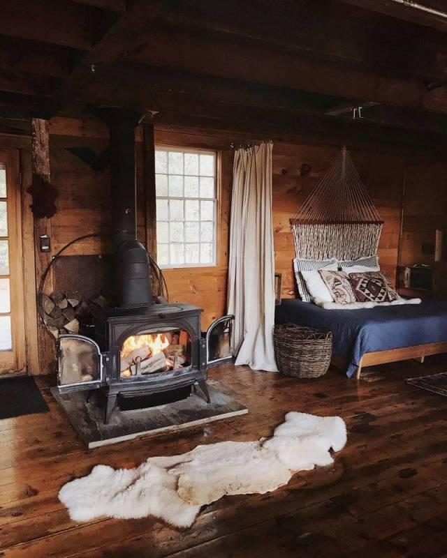 Maison en bois 13 tuxboard for Avantages maison bois