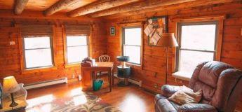 Top 25 des maisons en bois hyper cosy