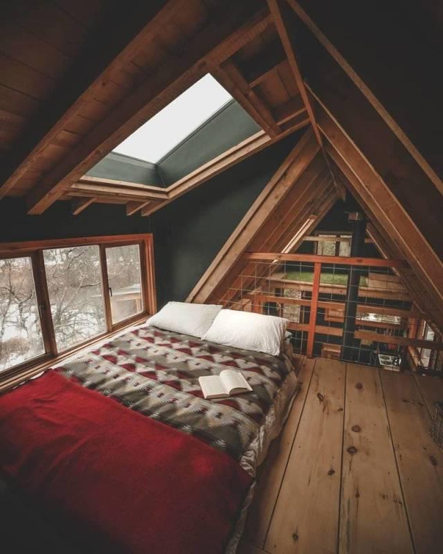 Maison en bois 8 tuxboard for Avoir une maison propre